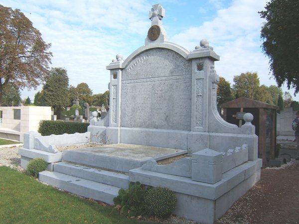 France frankrijk tourcoing nord monument belge for Kreabel le meuble belge tourcoing